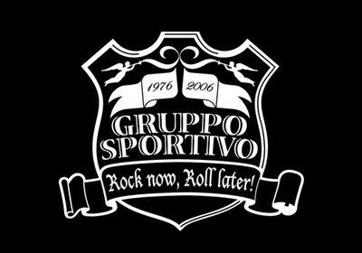 30 years Gruppo Sportivo T-Shirt