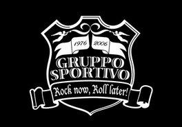 30-years-Gruppo-Sportivo-T-Shirt